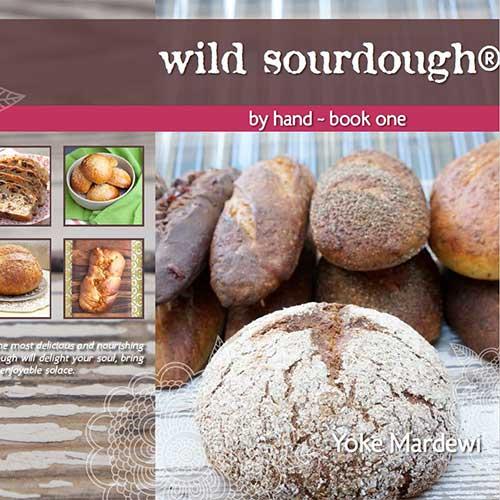 Wild Sourdough Books