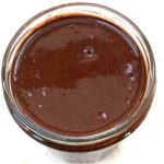 Nut and Chocolate Spread