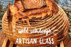 sourdough refresher class